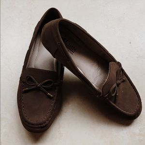 Cliffs by White Mountain Demi Moccasin Flat Shoes